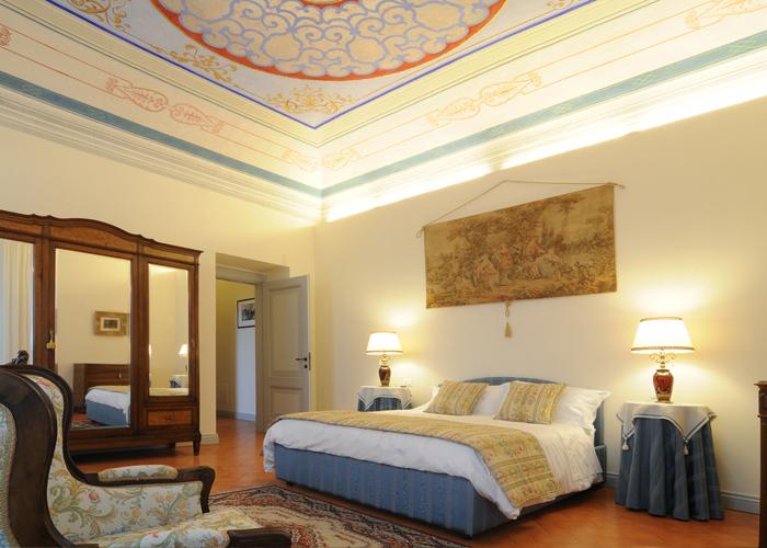 Camere Da Letto Matrimoniali Di Lusso.Palazzo Morichelli D Altemps Appartamenti Di Lusso Nel Cuore Delle